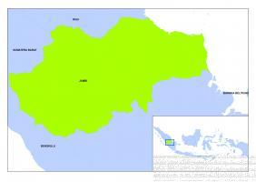 Provinsi Map
